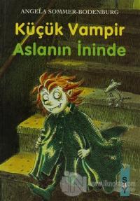 Küçük Vampir Aslanın İninde 10