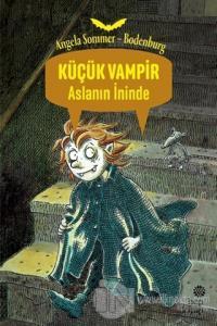 Küçük Vampir Aslanın İninde