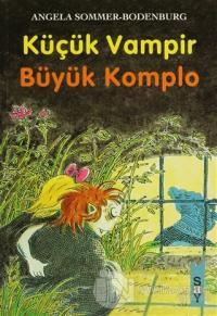 Küçük Vampir Büyük Komplo 13