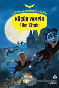 Küçük Vampir Film Kitabı (Ciltli)
