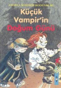 Küçük Vampir'in Doğum Günü