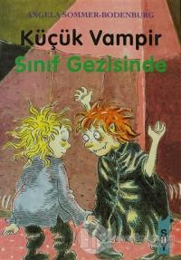 Küçük Vampir Sınıf Gezisinde 14