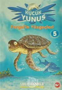 Küçük Yunus 5: Fergal'in Yüzgeçleri