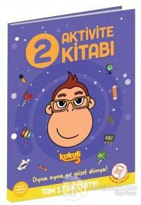 Kukuli Aktivite Kitabı - 2