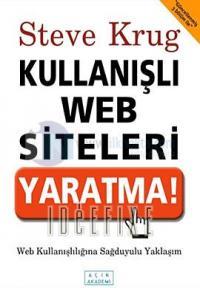 Kullanışlı Web Siteleri Yaratma !