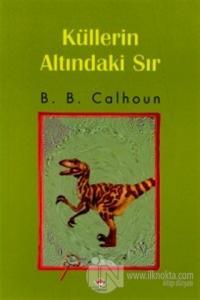 Küllerin Altındaki Sır %10 indirimli B. B. Calhoun
