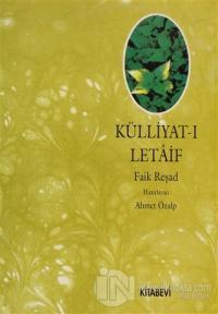 Külliyat-ı Letaif