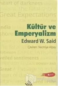 Kültür ve Emperyalizm (Ciltli)