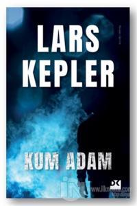 Kum Adam %20 indirimli Lars Kepler