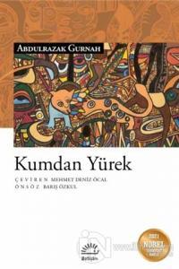 Kumdan Yürek Abdulrazak Gurnah