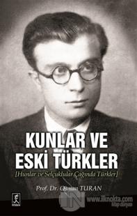 Kunlar ve Eski Türkler