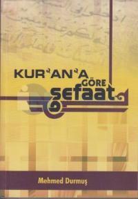 Kur'an'a Göre Şefaat