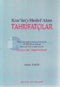 Kur'an'ı Hedef Alan Tahrifatçılar