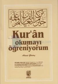 Kur'an Okumayı Öğreniyorum (Şamua)