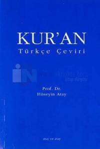 Kur'an - Türkçe Çeviri