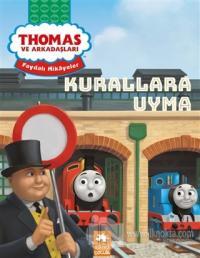 Kurallara Uyma - Thomas ve Arkadaşları