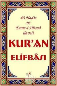 Kur'an Elifbası