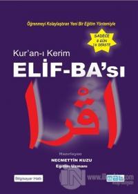 Kur'an-ı Kerim Elif-Ba'sı