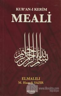 Kur'an-ı Kerim Meali