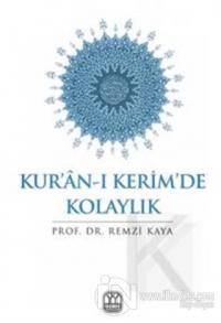 Kur'an-ı Kerimde Kolaylık