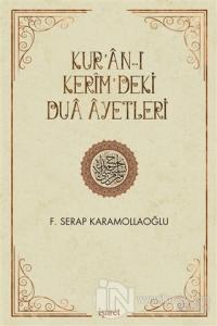 Kur'an-ı Kerim'deki Dua Ayetleri