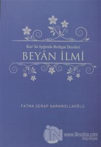 Kur'an Işığında Belagat Dersleri - Beyan İlmi %20 indirimli Fatma Sera