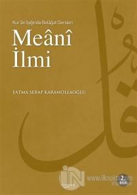 Kur'an Işığında Belagat Dersleri Meani İlmi