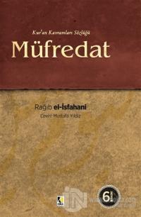 Kur'an Kavramları Sözlüğü - Müfredat (Ciltli)