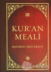 Kur'an Meali (Ciltli)