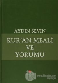 Kur'an Meali ve Yorumu (Ciltli)