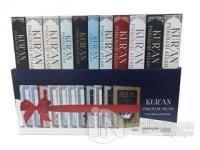 Kuran Psikoloji Atlası (11 Kitap Takım) Abdurrahman Kasapoğlu