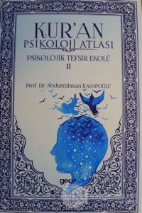 Kur'an Psikoloji Atlası Cilt: 2 %25 indirimli Abdurrahman Kasapoğlu
