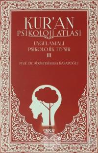 Kur'an Psikoloji Atlası Cilt: 3
