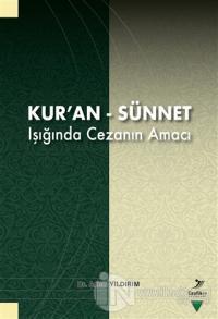 Kur'an - Sünnet Işığında Cezanın Amacı