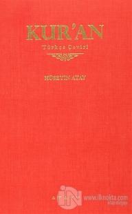 Kur'an Türkçe Çeviri (Küçük Boy)