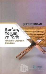 Kur'an, Yorum ve Tarih