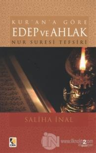 Kur'an'a Göre Edep ve Ahlak
