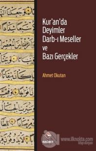 Kur'an'da Deyimler Darb-ı Meseller ve Bazı Gerçekler (Ciltli)