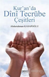 Kur'an'da Dini Tecrübe Çeşitleri