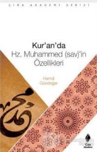 Kur'an'da Hz. Muhammed (sav)'in Özellikeri