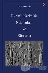Kuran'ı Kerim'de Nuh Tufanı ve Sümerler