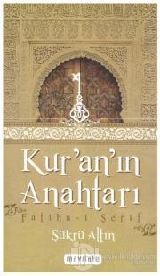 Kur'an'ın Anahtarı Fatiha-i Şerif %10 indirimli Şükrü Altın