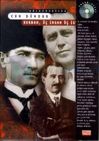 Kurban, Üç İnsan, Üç İsyan Gölgedekiler (Kitap ve CD-ROM)