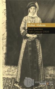 Kürd Kadınları Teali Cemiyeti (1919)