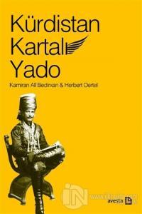 Kürdistan Kartalı Yado %20 indirimli Kamiran Ali Bedirxan