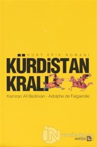 Kürdistan Kralı %20 indirimli Kamiran Ali Bedirxan