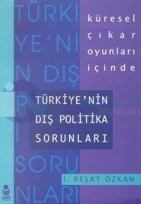 Türkiye'nin Dış Politika Sorunları