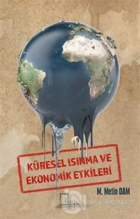 Küresel Isınma ve Ekonomik Etkileri %20 indirimli M. Metin Dam