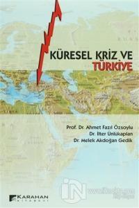 Küresel Kriz ve Türkiye %5 indirimli Ahmet Fazıl Özsoylu