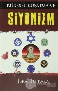 Küresel Kuşatma ve Siyonizm